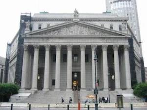 NY County Supreme Court