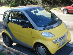 By Now Most Of Us Living In The Long Island Area Have Seen These Cute Little Smart Cars Which I M Sure Will Soon Become Mode Transportation Du Jour